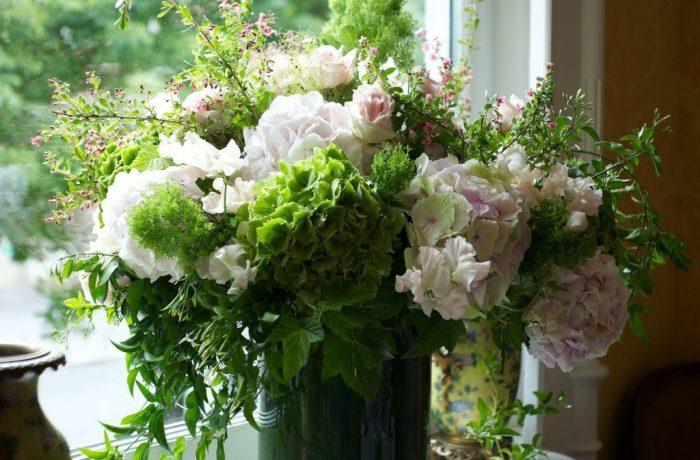 Les fleurs du bien